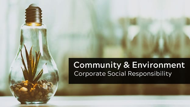 Community and Environment